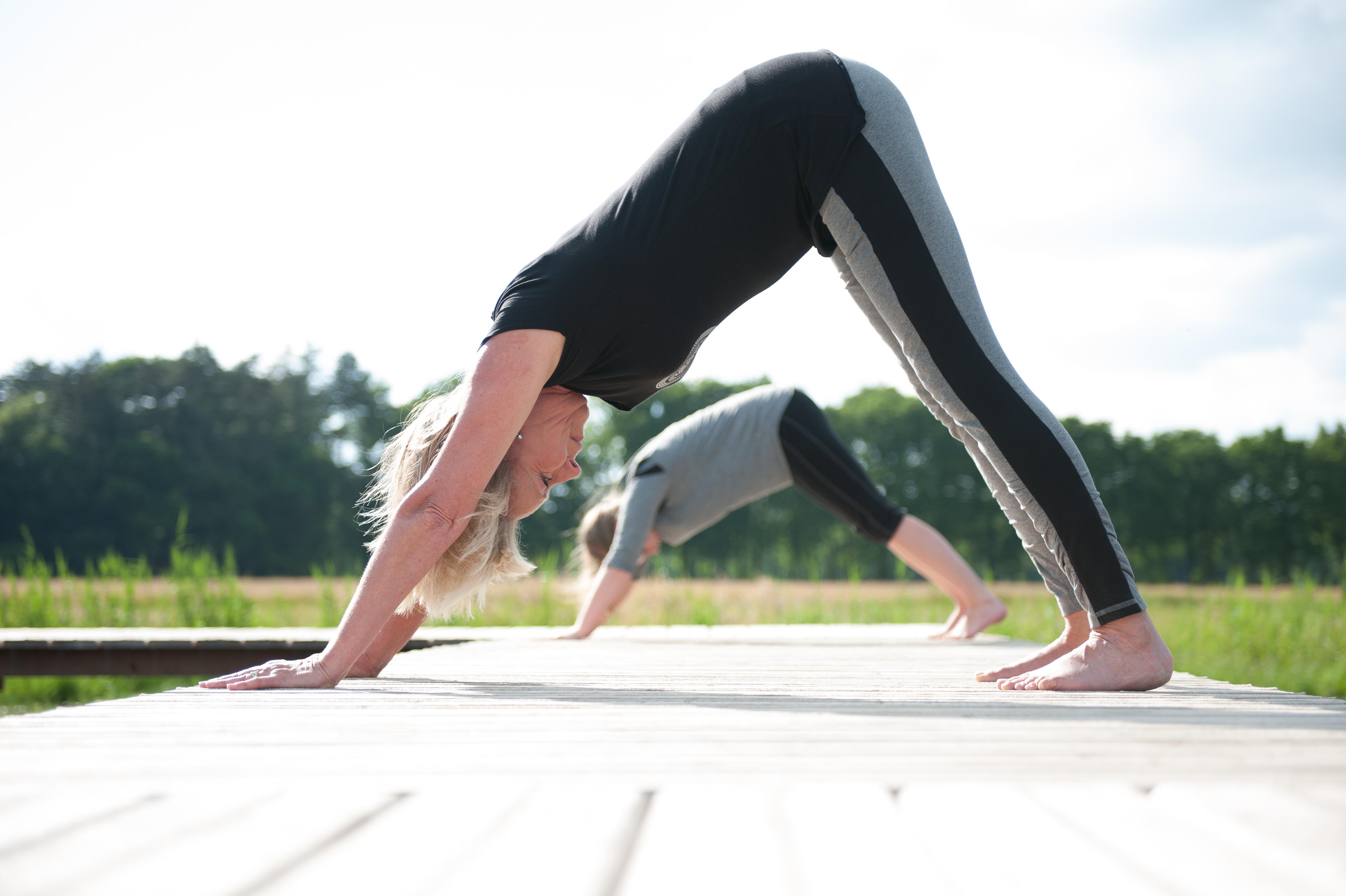 Yoga Vaassen